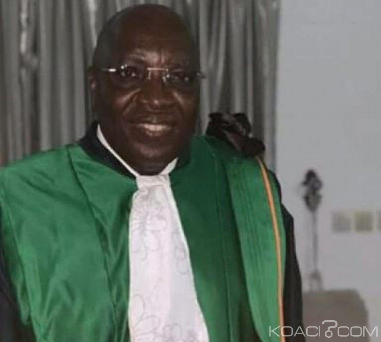 Côte d'Ivoire : Bouaké, à l'occasion de la soutenance de sa Thèse, Paul Koffi Koffi décroche le titre de Docteur