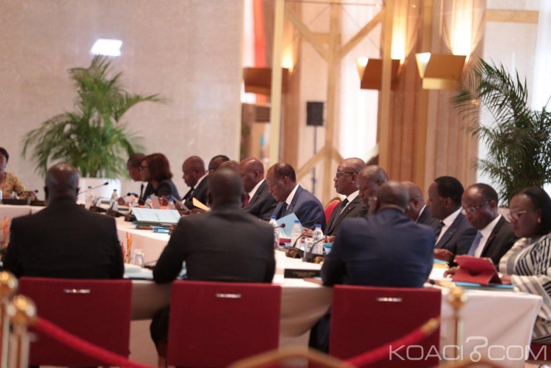 Côte d'Ivoire : Liberté de la Presse, Abidjan classé 71ème sur 180 pays, le Gouvernement se félicite de la progression