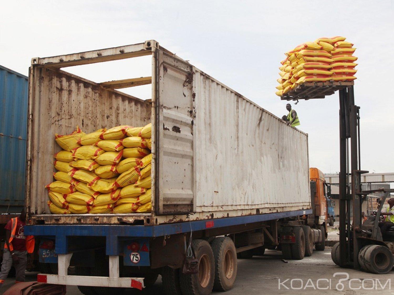 Côte d'Ivoire : Affaires de 18000 tonnes de riz avariés, le Gouvernement annonce la destruction de 915 tonnes