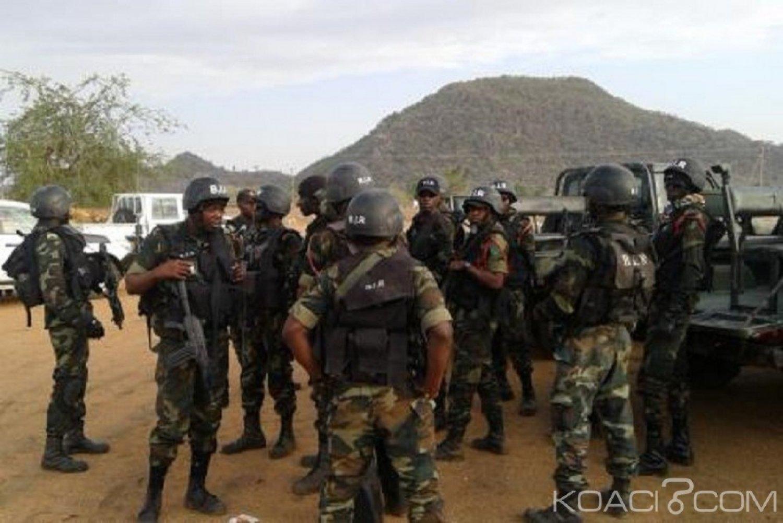 Cameroun : Un gendarme atrocement décapité par les séparatistes dans le sud-ouest