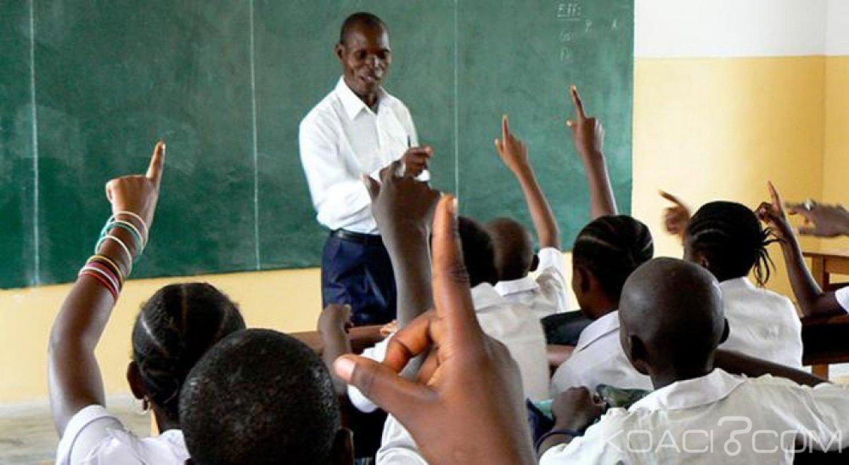 Côte d'Ivoire : Les concours exceptionnels de recrutement d'enseignants contractuels session 2019 adopté par le gouvernement, voici des précisions