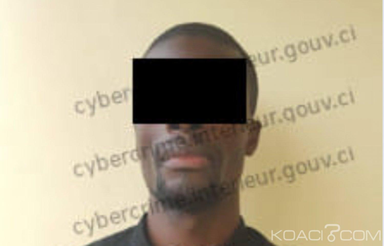 Côte d'Ivoire : « Employé d'une maison de téléphonie jeté en prison », ce que ce dernier aurait  confié à la PLCC, un autre suspect recherché