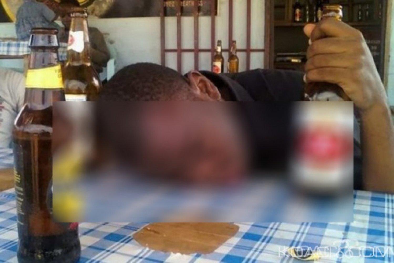Sénégal : Vente illicite de boissons alcoolisées, après les cas de décès, l'Etat va sévir