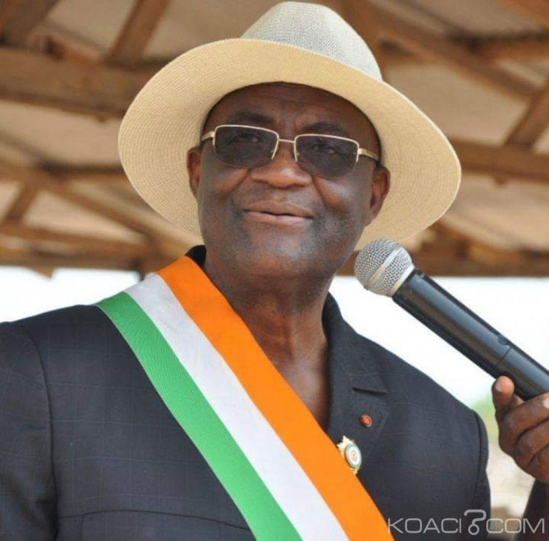 Côte d'Ivoire : PDCI-RDA, Maurice Kakou Guikahué menacé de mort ?