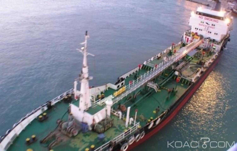 Nigeria : Six marins kidnappés par des pirates au large