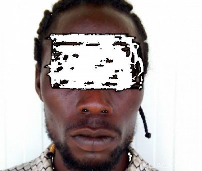 Côte d'Ivoire : Trafic d'êtres humains, un suspect mis aux arrêts