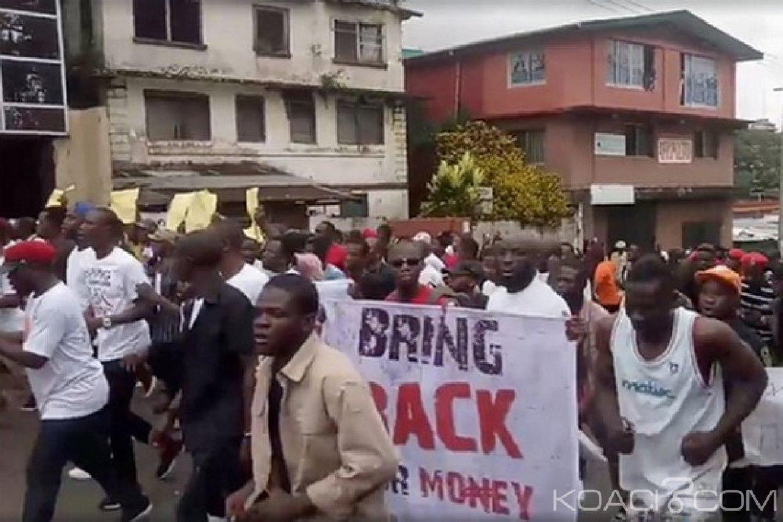 Liberia : Crispations entre pouvoir et « Conseil des Patriotes » pour la manifestation du 07 juin