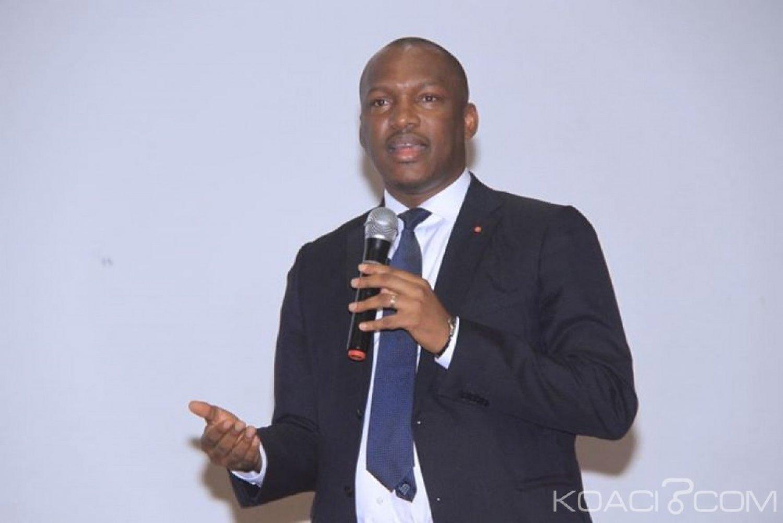 Côte d'Ivoire : Autonomisation et insertion, Mamadou Touré annonce des stages pour 150 mille jeunes