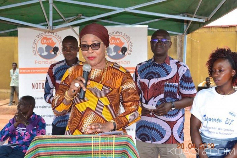 Côte d'Ivoire : Autonomisation, 70 femmes formées sur la vie associative et la gestion des revenus