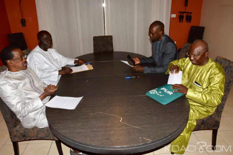 Sénégal: Modification de la constitution annoncée par Macky Sall, l'opposition sort enfin de son silence