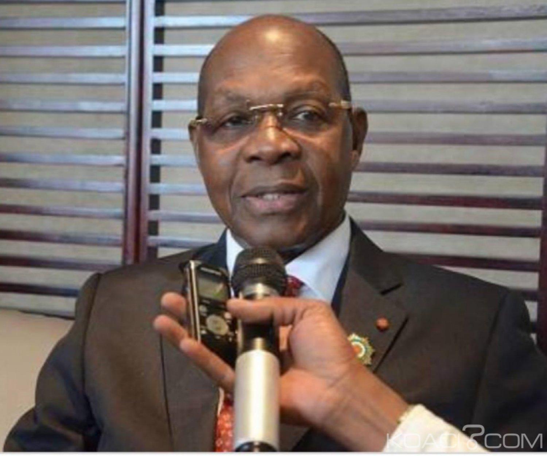 Côte d'Ivoire : Ouassenan Koné rappelle « Aucun parti ne reste éternellement au pouvoir »