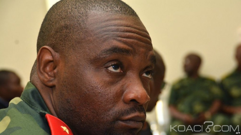 RDC: La liberté provisoire refusée à l'ancien chef de guerre Germain Katanga