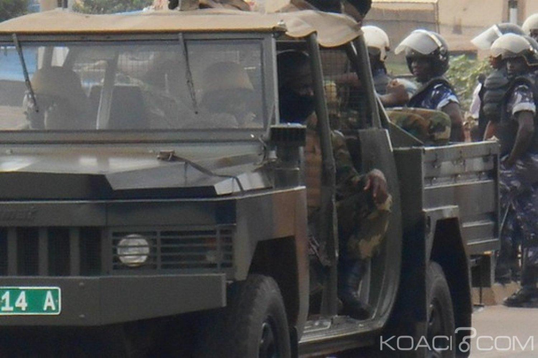 Togo : Dispositif sécuritaire contre l'avancée des djihadistes