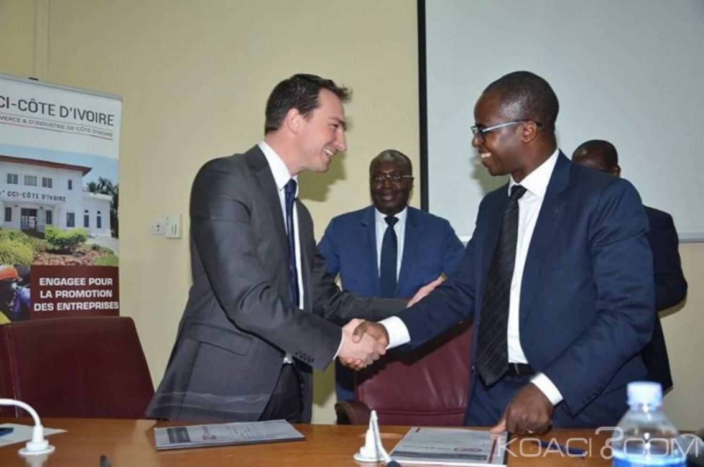 Côte d'Ivoire : Amélioration des performances des PME, un logiciel lancé à Abidjan déjà opérationnel en France