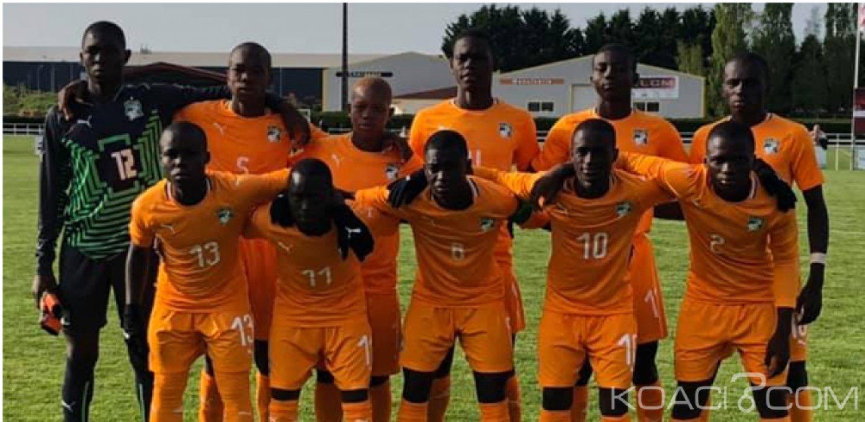 Côte d'Ivoire : Parti prendre part à un tournoi en France, un joueur des éléphanteaux a pris la fuite