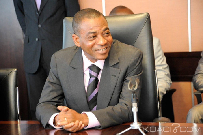 Côte d'Ivoire : Charles Koffi Diby et 22 autres, nommés par Ouattara membres du conseil politique du RHDP
