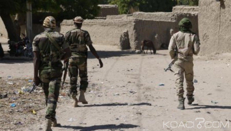 Niger: Un chef touareg assassiné par des jihadistes non loin de la frontière malienne