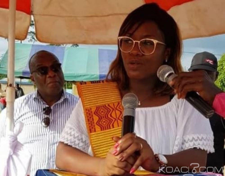 Côte d'Ivoire : A Lakota, une candidate malheureuse des dernières élections législatives réalise ses promesses de campagne