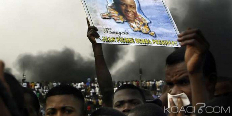 RDC : Dix anciens gardes de corps de Jean Pierre Bemba libérés