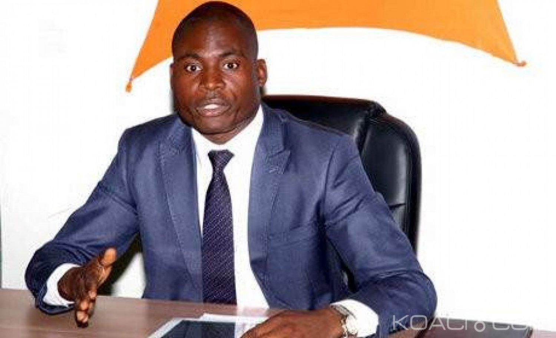 Côte d'Ivoire : Le maire de Fresco Fulbert Beugrefoh  victime d'un cambriolage