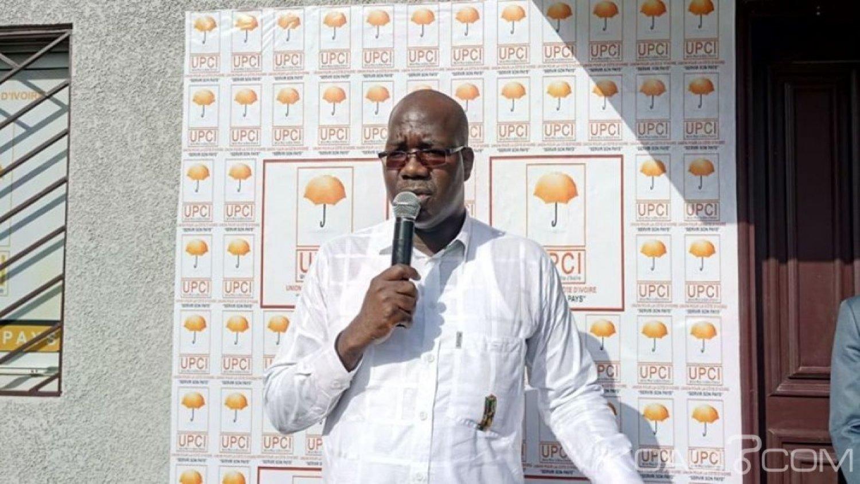 Côte d'Ivoire : L'UPCI appelle l'opposition à parler d'une seule voix pour obtenir la réforme intégrale de la CEI et prédit le départ du pouvoir en 2020