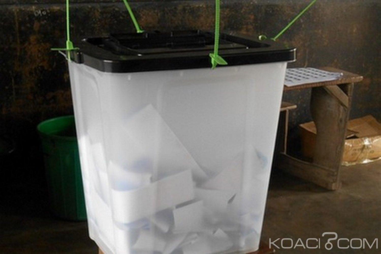 Togo : Elections locales, 1527 conseillers municipaux à élire en juin 2019