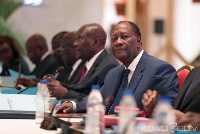 Côte d'Ivoire : Alassane Ouattara ne fêtera pas le 1er mai prochain avec les travailleurs