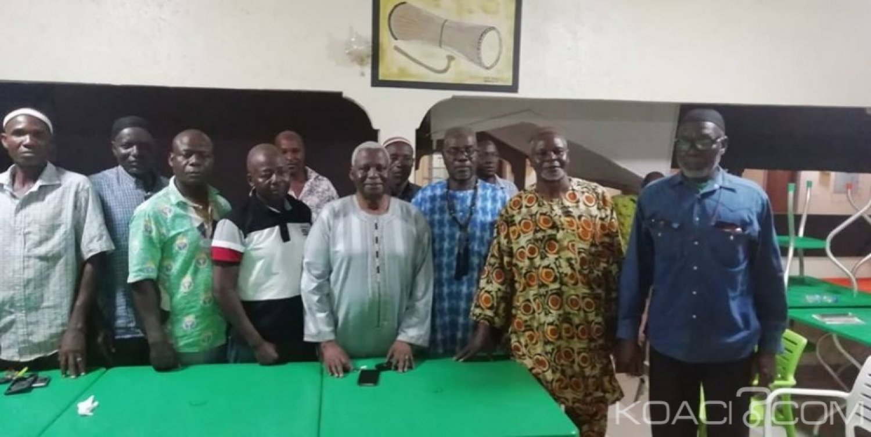 Côte d'Ivoire : Boundiali,  Dr Lenissongui Coulibaly donne les raisons de son départ aux militants du PDCI-RDA et promet se battre pour la victoire du RHDP en 2020