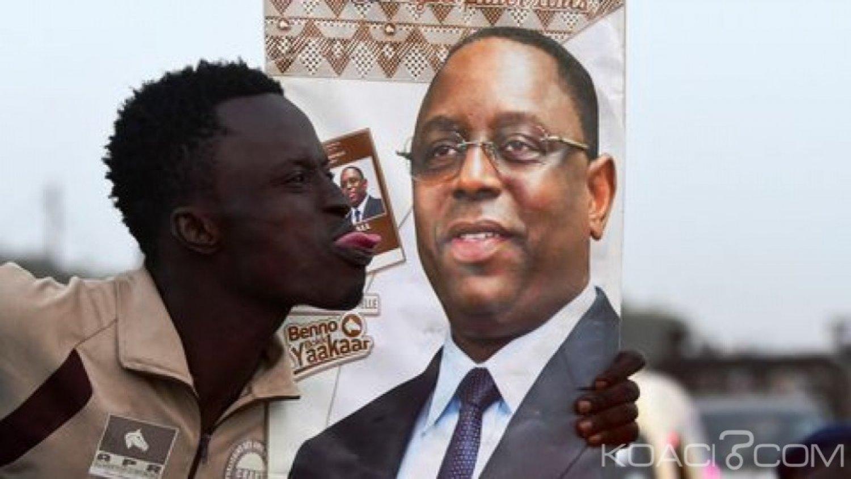 Sénégal : Prévues en 2022, Macky Sall veut reporter les élections législatives jusqu'en 2024
