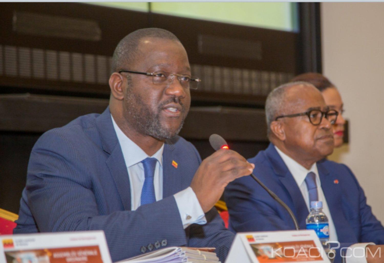 Côte d'Ivoire : La Société Ivoirienne de banque (SIB) a réalisé un bilan de 1070 milliards FCFA en 2018 soit +8% par rapport en 2017