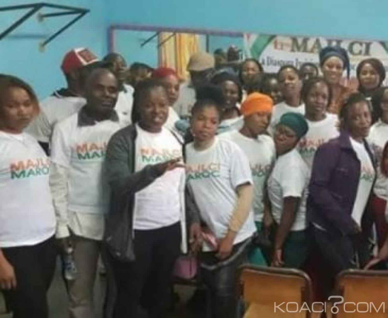 Côte d'Ivoire : Affaire 20.000 jeunes au RHDP, au Maroc,  le MAJLCI offre au nom d'Hamed Bakayoko 2,6 millions