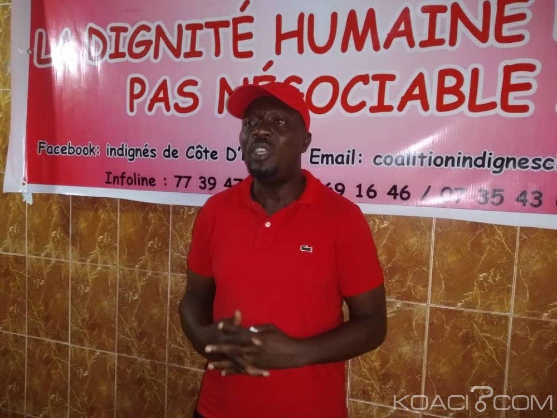 Côte d'Ivoire : Samba David trouve les sanctions du gouvernement  légères et réclame les têtes du directeur des affaires maritimes, celui du port et du ministre des transports