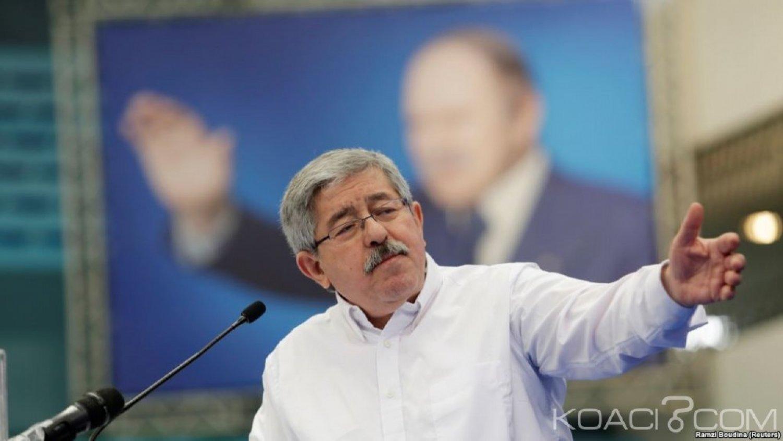 Algérie : L'ex-Premier ministre  Ahmed Ouyahia jugé  pour dilapidation de « fonds publics»