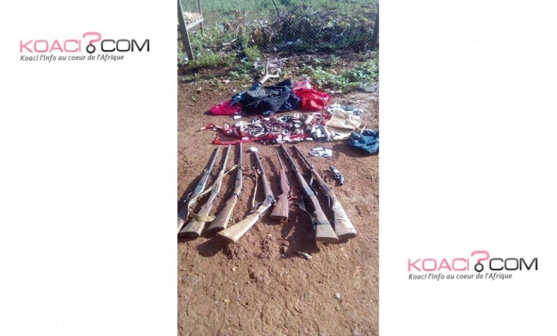 Cameroun :  Au moins 7 séparatistes tués lors d'une opération militaire dans le nord ouest