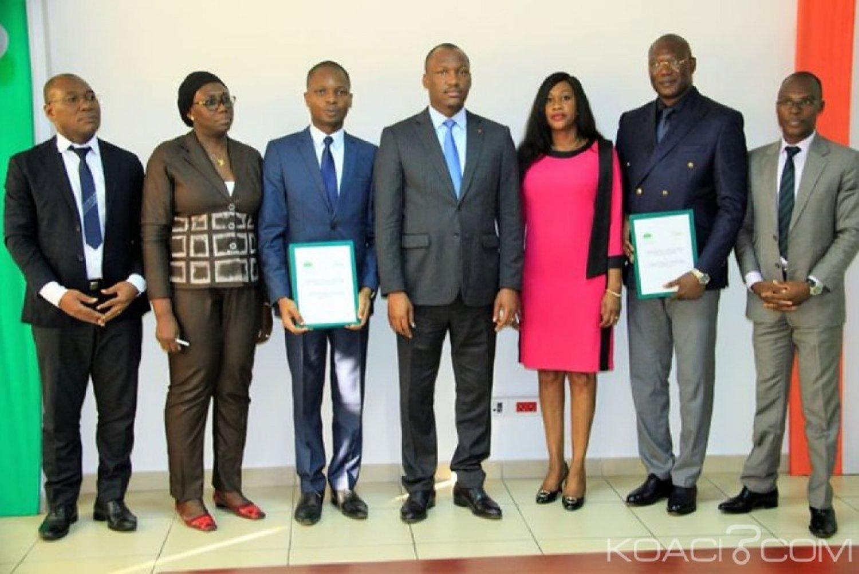 Côte d'Ivoire : Insertion des jeunes, 10 milliards de FCFA mis à la disposition de 19500 jeunes, les premiers chèques distribués au plus tard en juillet