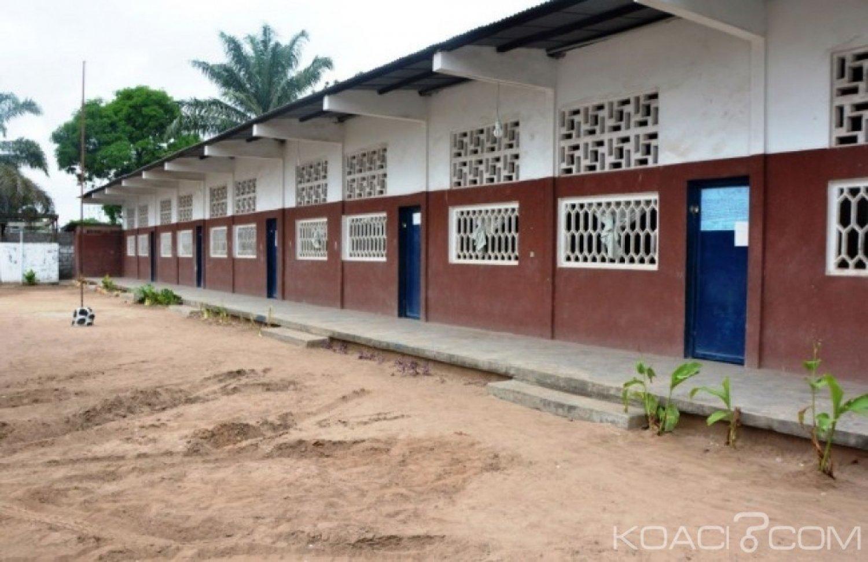 Côte d'Ivoire : A Man, des établissements scolaires réhabilités par l'armée ivoirienne et Française