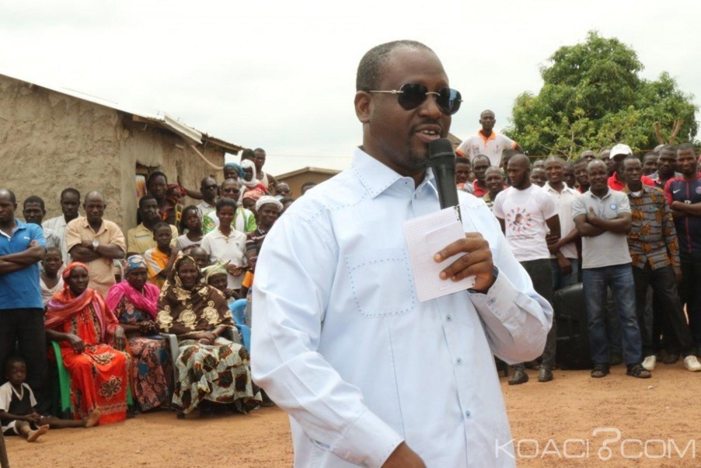 Côte d'Ivoire: Révélation sur la mort du Sierra-Leonais Sam Bockarie la version de Soro, les USA cités dans l'affaire
