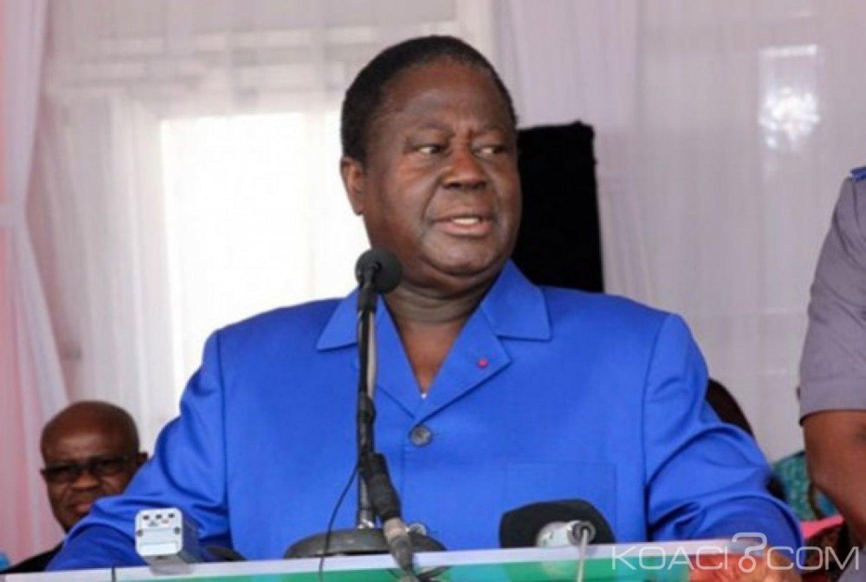 Côte d'Ivoire: 1er mai, Bédié s'y voit déjà «Le PDCI-RDA reprendra, après 2020 l'œuvre arrêtée en 1999»