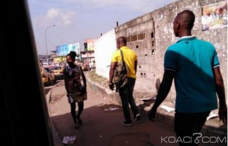 Côte d'Ivoire: Un jeune homme se pend à Abobo