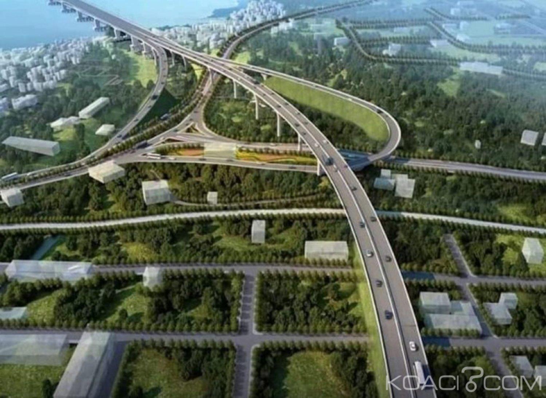 Côte d'Ivoire: 4è pont Yopougon-Plateau, voici l'itinéraire exact de l'infrastructure