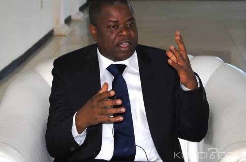 Côte d'Ivoire: Face à la crise de l'anacarde, Katinan Koné, «Il faut reformer l'économie du Nord»