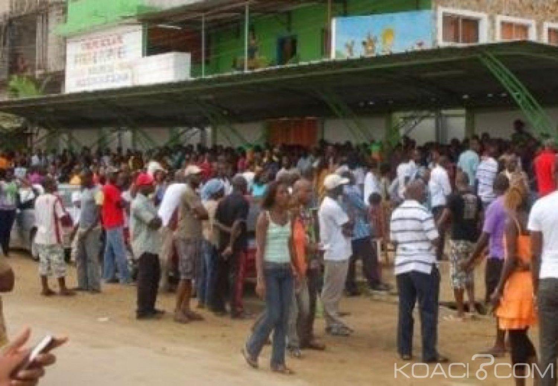Côte d'Ivoire : Les jeunes ne veulent pas rester en marge des  élections de 2020 et lancent un mouvement