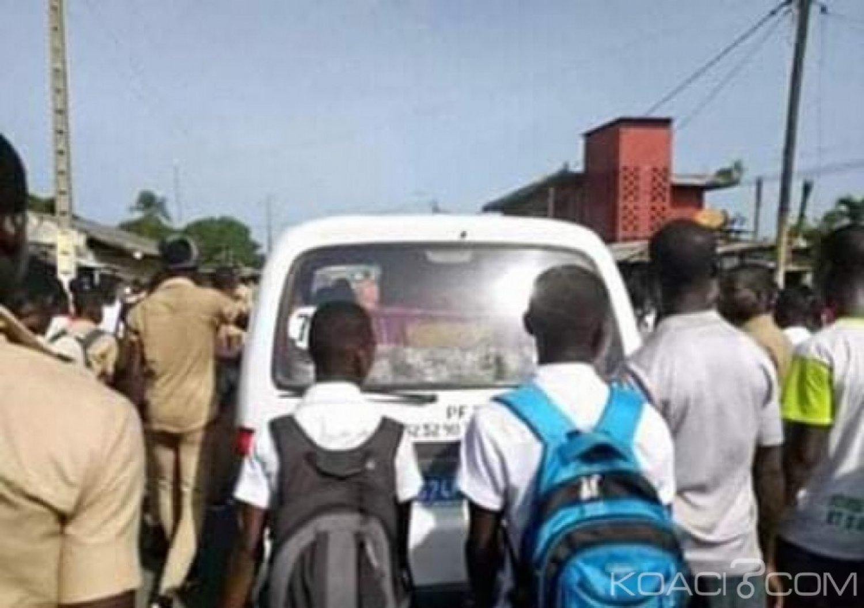 Côte d'Ivoire: Pour participer aux obsèques de leur camarade, des élèves perturbent les cours dans plusieurs écoles d'Adiaké