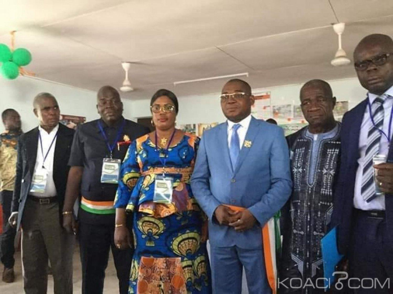 Côte d'Ivoire : Conseil régional du Guemon le budget adopté ce jour devant la direction de la décentralisation