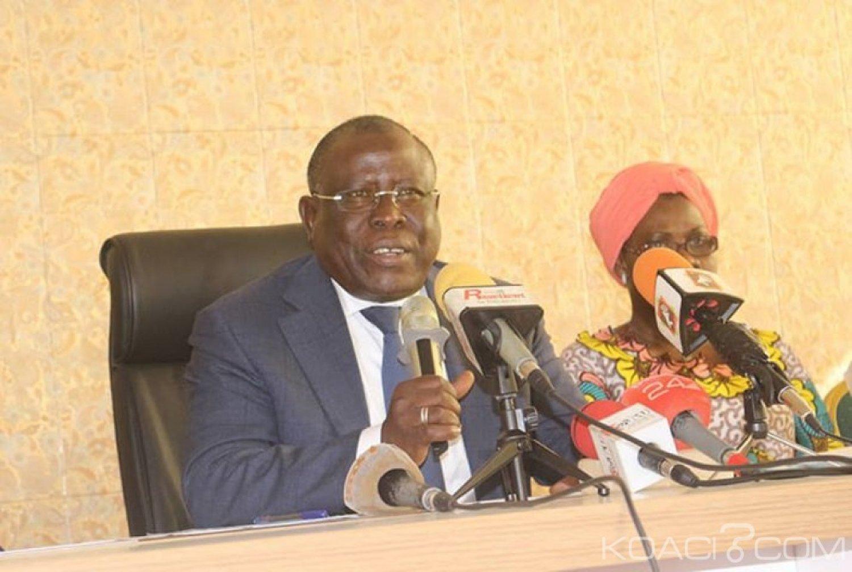 Côte d'Ivoire : Koumassi, quatre mois après son installation officielle à la mairie, Bacongo rassure les commerçants déguerpis qu'ils seront recasés