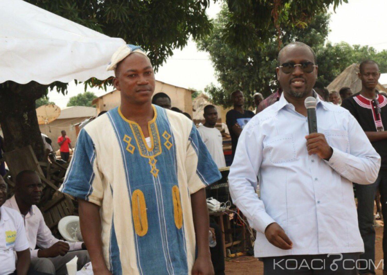 Côte d'Ivoire : Guillaume Soro depuis Tafiré « Donnez-moi la présidence de la République »