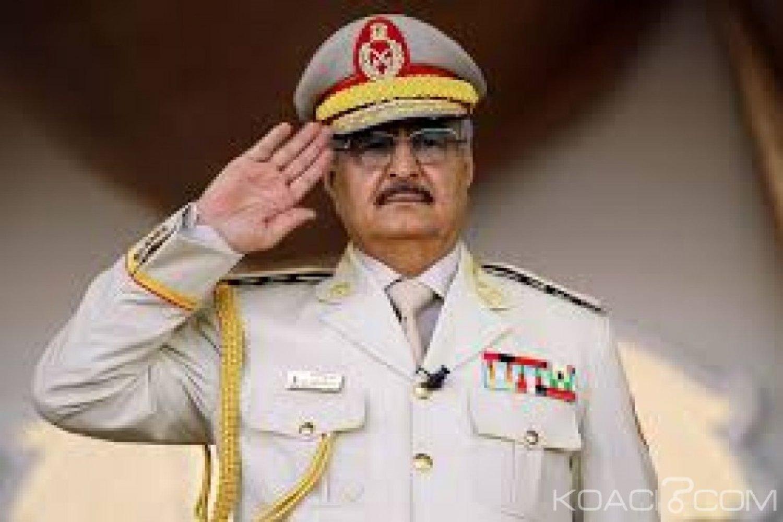 Libye: Des députés opposés à l'offensive d'Haftar refusent de siéger au Parlement