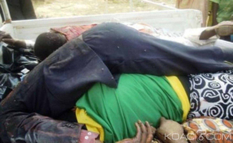 Nigeria:15 villageois tués par des bandits armés dans le nord-ouest