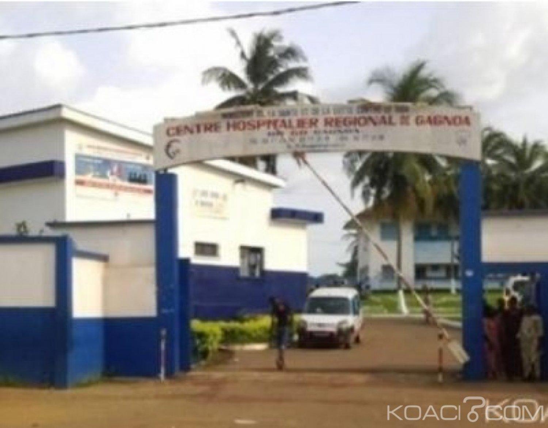 Côte d'Ivoire : Gagnoa,  l'homme retrouvé mort à la gare  de Lakota a-t-il été abandonné par le CHR ? Des vigiles interpellés