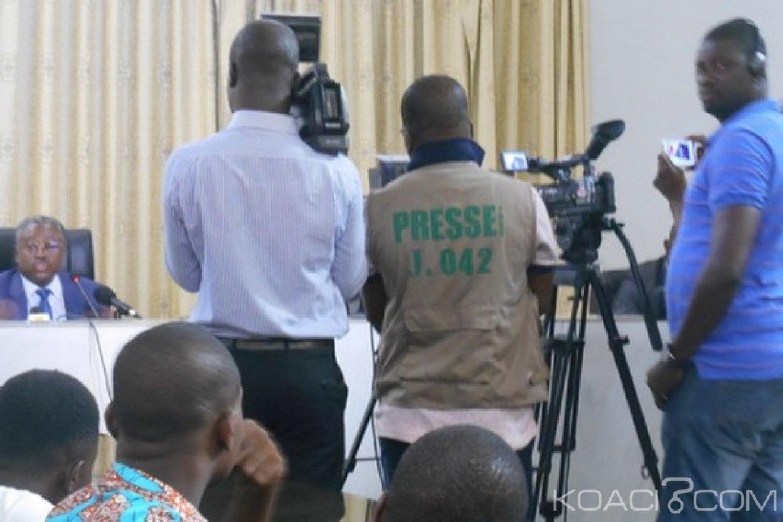 Togo : Liberté de presse, le Togo fait un bond mais des défis à relever